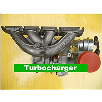 GOWE Turbocharger for K04 53049880064 53049700064 06F145702C Turbocharger Audi S3 TT Seat Leon Volkswagen Golf 2.0TFSI 8P/PA/8J Turbine manifold