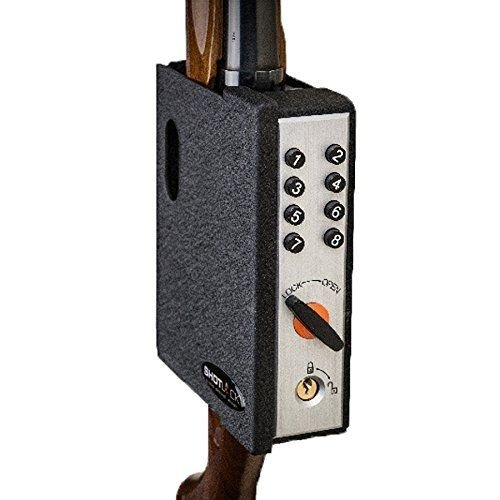 Shotlock Shotgun 200 Mechanical Safe