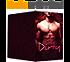 Dirty (24 Book Alpha Male Romance Box Set)