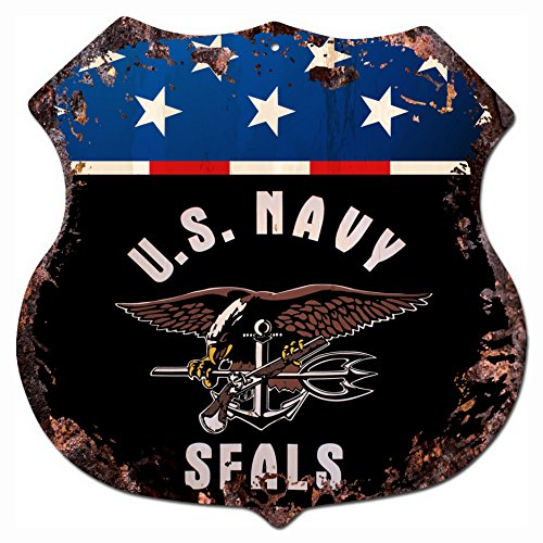 navy seal sign - 1