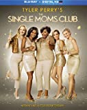 Tyler Perry's The Single Moms Club [Blu-ray + Digital HD]