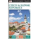 DK Eyewitness Travel Guide: Czech and Slovak Republics