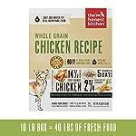 Honest-Kitchen-Human-Grade-Dehydrated-Organic-Grain-Chicken-Dog-Food-Box-10-lb