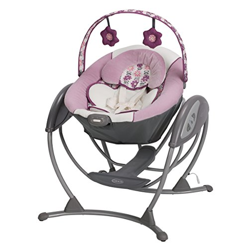 Graco Glider LX Gliding Swing, Allison