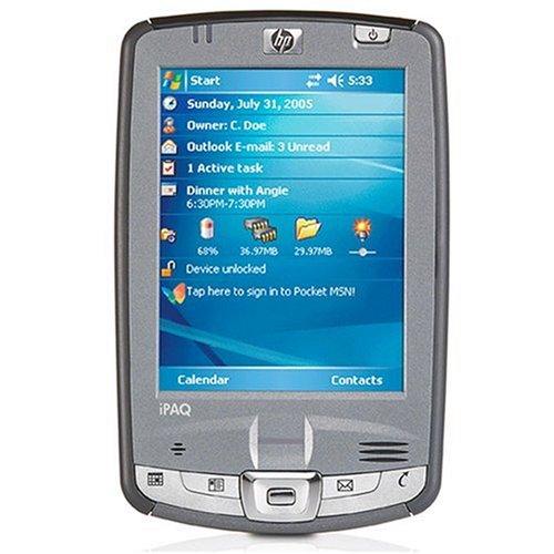 iPAQ hx2790 Pocket PC by HP