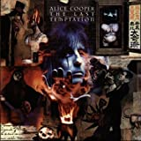 The Last Temptation: Book I by Alice Cooper (1994-06-06)