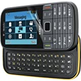 Samsung T379 'Gravity TXT' Unlocked Cell Phone - Black/Yellow. (2G: GSM 850 / 900 / 1800 / 1900 )