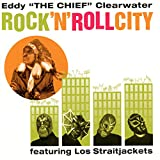 Peggy Sue [feat. Los Straitjackets]
