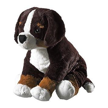 Ikea Hopping 4054673250879 - Cachorro de peluche, con un tamaño de 49 x 19 cm