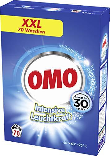 Omo Universal Waschmittel 70 WL - Amazon Đức | Fado vn