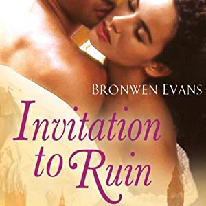 Invitation to Ruin Audiobook