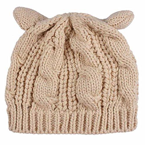 HatToraway-Women-Fashion-Cut-Warm-Cat-Ears-Hemp-Flowers-Beanie-Knitted-Hat