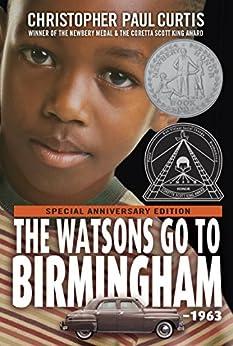 __ZIP__ The Watsons Go To Birmingham--1963. Ventura anything testing Campanas Ciudad