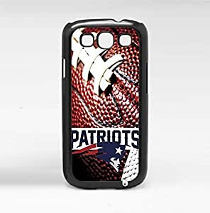 New England Patriots Football Sports Hard Snap on Phone For Ipod Touch 5 Case Cover
