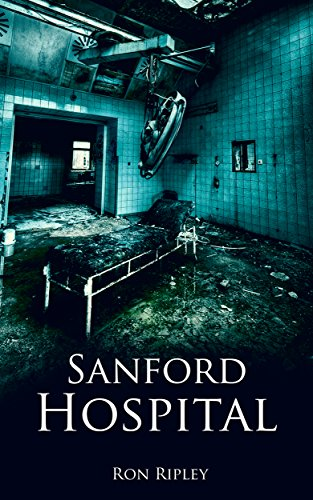 Sanford Hospital (Berkley Street Series Book (Hospital Series)