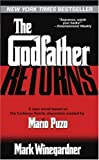 The Godfather Returns, Mark Winegardner, 0345478983