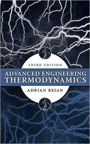 Advanced engineering thermodynamics adrian bejan 9780471677635 advanced engineering thermodynamics 3rd edition fandeluxe Gallery