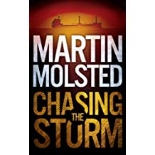 Chasing The Storm: An Assassination Thriller (Rygg & Marin Thrillers Book 1)