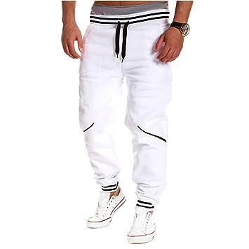 amazon xxx large white c pioneer men s casual jogger dance