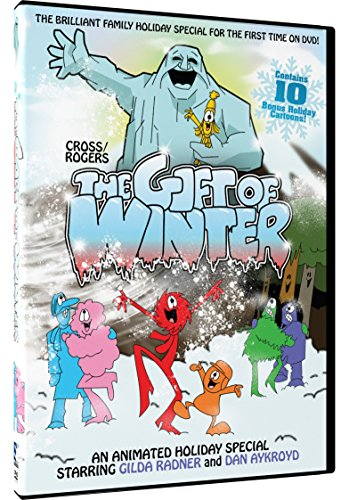 The Gift of Winter (DVD)