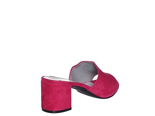 CARMENS PADOVA Scarpe Sandalo Donna A41271 Amarena PE18