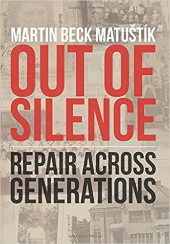 Out of Silence: Repair across Generations