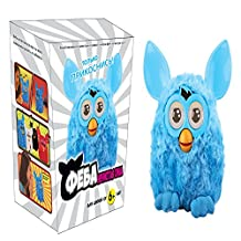 Furby Furbling Creature Plush Doll Furby Baby Interactive Toy