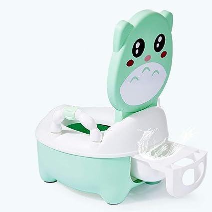 Amazon.: LWYJ Children's 2 in 1 Toilet Seat Potties Baby