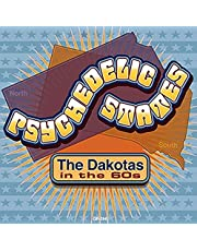 Psychedelic States (Various Artists)