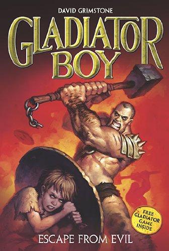 Escape from Evil #2 (Gladiator -
