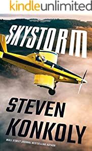 Skystorm (Ryan Decker Book 4)