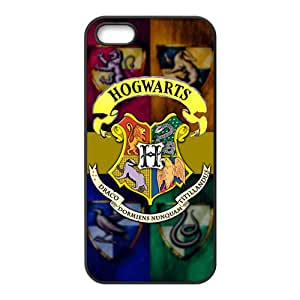 HRMB Harry Potter Hogwarts Cell Phone Case for Iphone 5s