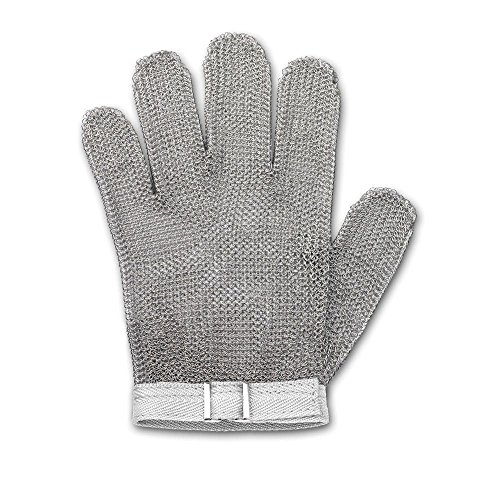 Victorinox Cut Resistant Glove - Victorinox 81503 saf-T-gard Medium Cut Resistant Glove