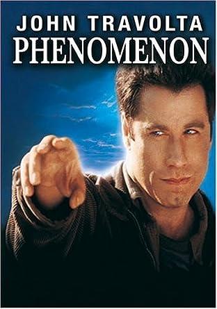 phenomenon 1996 actors