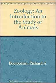 Learn About All Branches of Zoology
