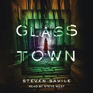 Glass Town Hörbuch