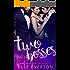 Two Bosses: MMF Romance
