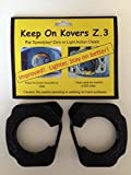 Keep on Kovers Z.3 for Speedplay Zero or Light Action Cleats Cover - Long Lasting