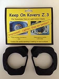 Amazon Com Keep On Kovers Z 3 For Speedplay Zero Or