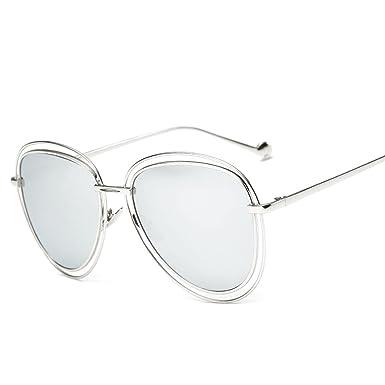Männer Und Frauen Allgemeine Mode Sonnenbrillen,A5
