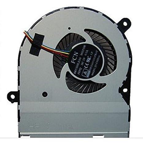 ASUS TP300 TP300L TP300LD TP300LJ TP500 TP500LN TP500L TP500LB CPU cooler FAN