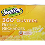 Swiffer 360 Dusters with 1 Handle and 12 Refills