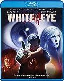 White Of The Eye (Bluray/DVD Combo) [Blu-ray]