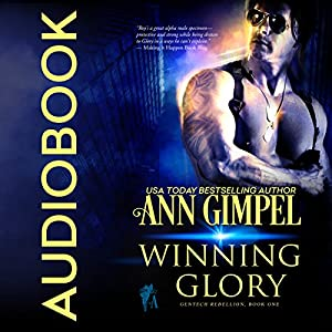 Winning Glory Audiobook