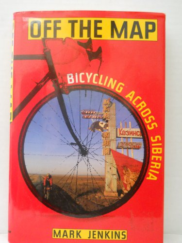 Off the Map: Bicycling Across ()
