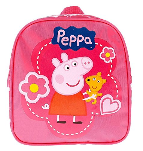 Maxi&Mini - PEPPA PIG MINI SAC A DOS POUR SORTIR EN PLAINE AIR