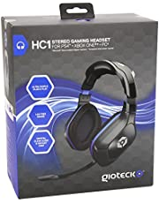 Gioteck - Headset Stereo HC1 (PS4)