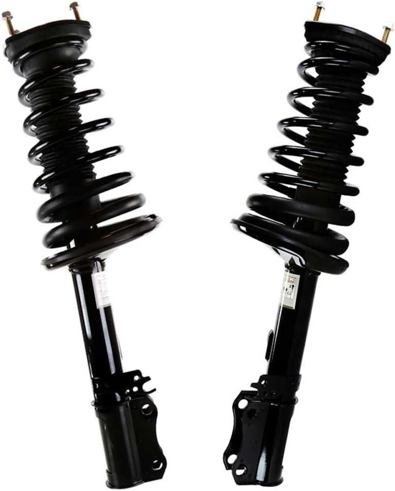 Prime Choice Auto Parts CST100091PR Rear Strut Assembly Pair