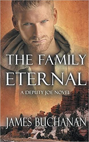 Book The Family Eternal (Deputy Joe Book)