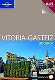 img - for Vitoria-Gasteiz de cerca book / textbook / text book